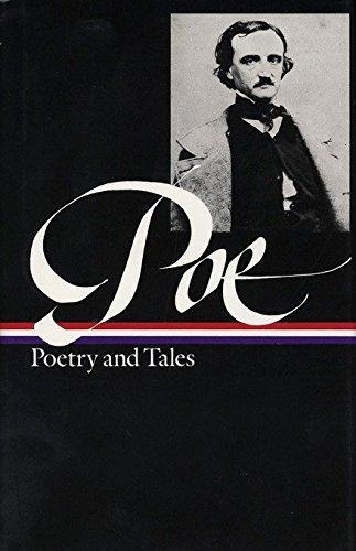 Poe  Poetry And Tales