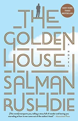 The Golden House:A Novel