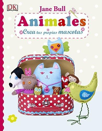 Animales Crea Tu Propia Mascota