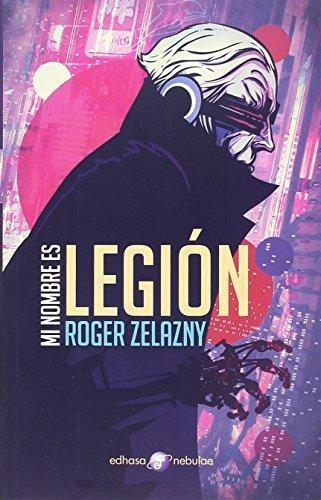 Minombre Es Legion