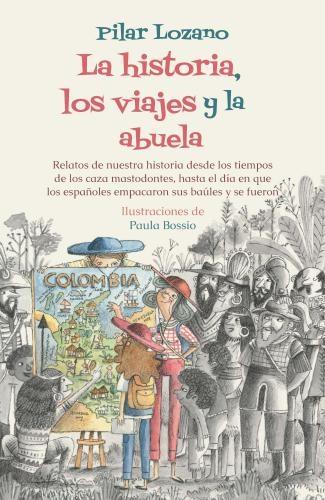 Historia, Los Viajes Y La Abuela, La