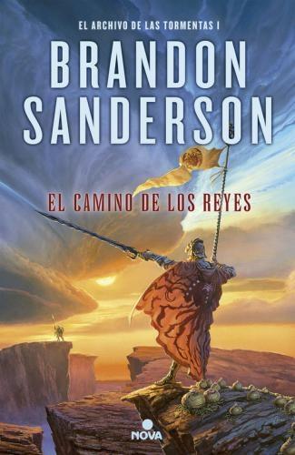 Archivo De Las Tormentas 1-Camino De Los