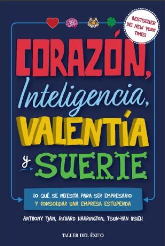 Corazon Inteligente, Valentia