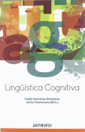 Linguistica Cognitiva