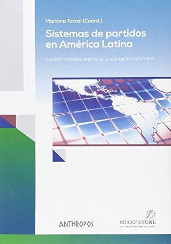 Sistemas De Partidos En America Latina