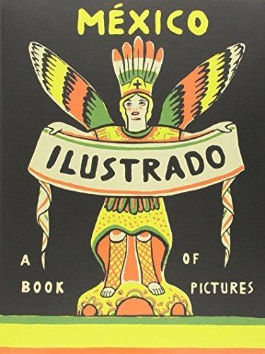 México ilustrado 1920-1950
