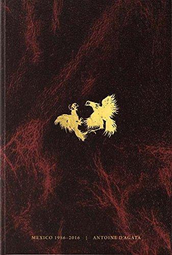 Codex México 1986-2016
