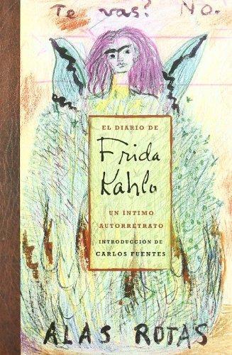 Diario íntimo de Frida Kahlo
