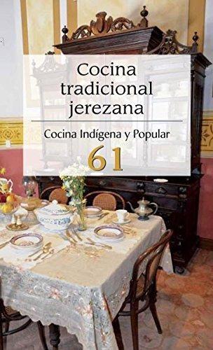 Cocina tradicional jérezana No. 61