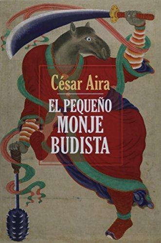 Pequeño Monje Budista