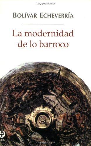 Modernidad de lo barroco, La