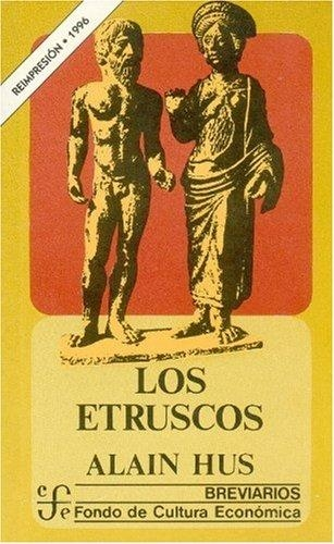 Etruscos, Los