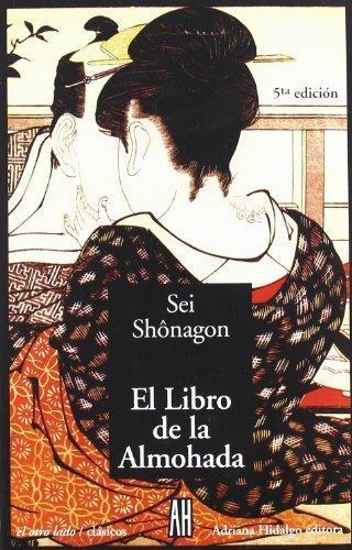 Libro De La Almohada, El