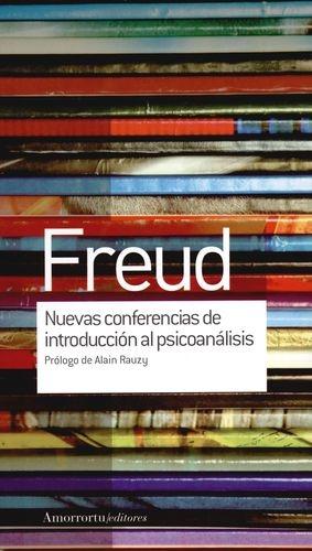 Nuevas Conferencias De Introduccion Al Psicoanalisis