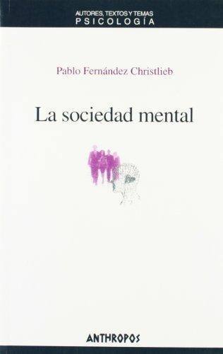 Sociedad Mental, La