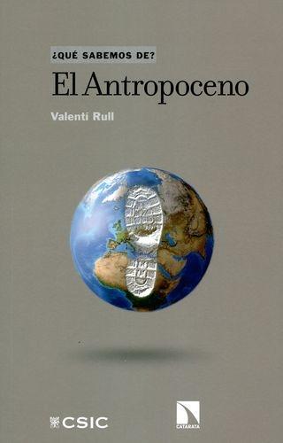 Antropoceno, El