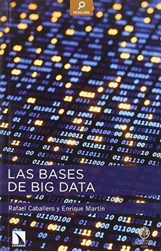 Bases De Big Data, Las