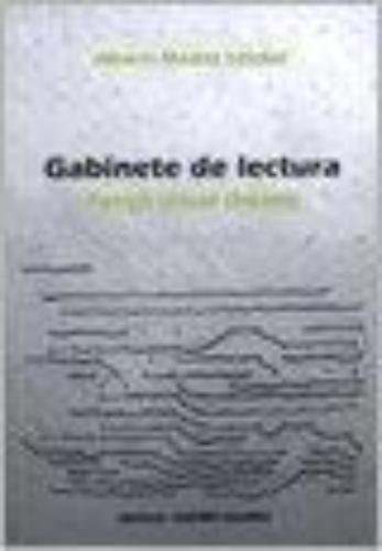 Gabinete De Lectura. Poesia Visual Chilena