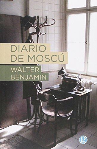Diario De Moscu