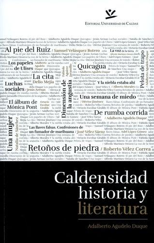 Caldensidad Historia Y Literatura
