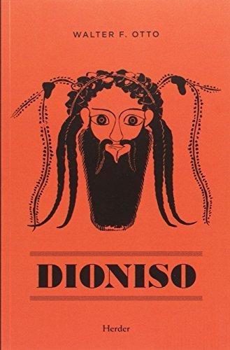 Dioniso: Mito Y Culto
