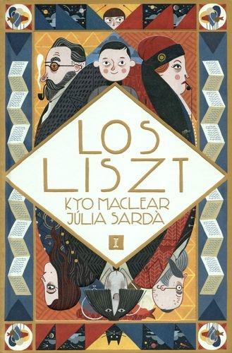 Liszt, Los