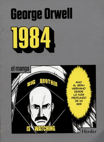 1984 (En Historieta / Comic)
