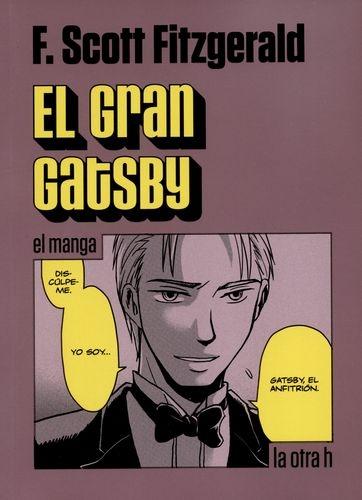 Gran Gatsby (En Historieta / Comic), El