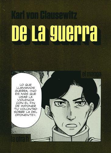 De La Guerra (En Historieta / Comic)