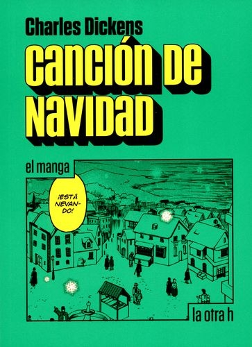 Cancion De Navidad (En Historieta / Comic)