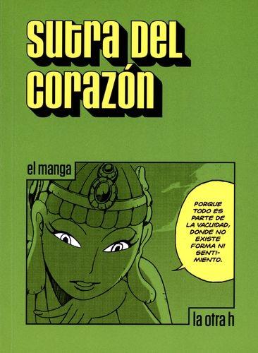 Sutra Del Corazon (En Historieta / Comic)