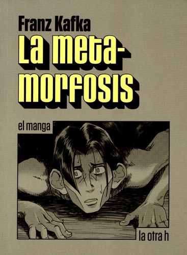Metamorfosis (En Historieta / Comic), La