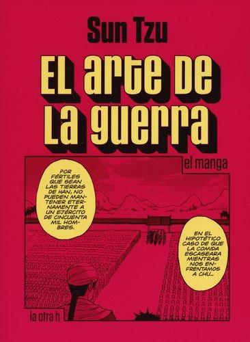 Arte De La Guerra (En Historieta / Comic), El