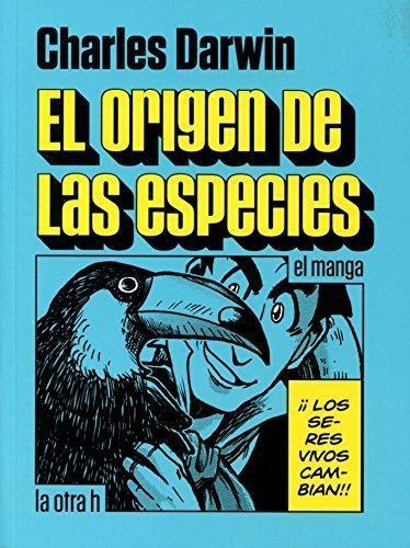 Origen De Las Especies (En Historieta / Comic), El