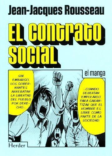 Contrato Social (En Historieta / Comic), El