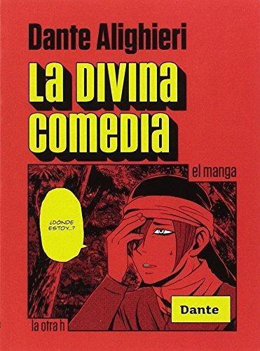 Divina Comedia (En Historieta / Comic), La