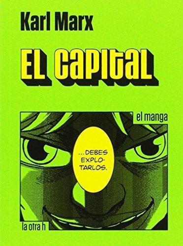 Capital (En Historieta / Comic), El