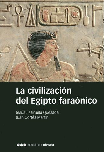Civilizacion Del Egipto Faraonico, La