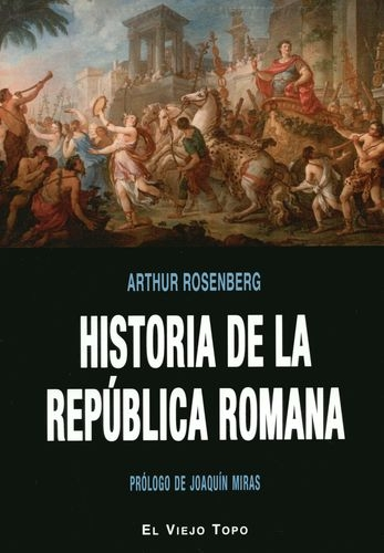 Historia De La Republica Romana