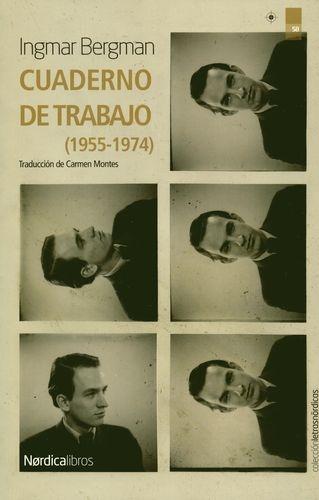 Cuaderno De Trabajo 1955-1974