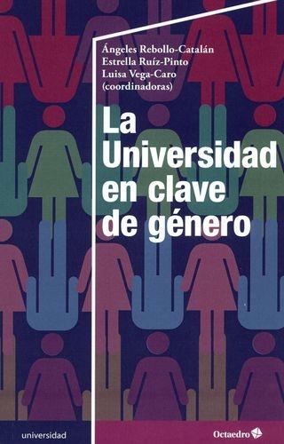 Universidad En Clave De Genero, La