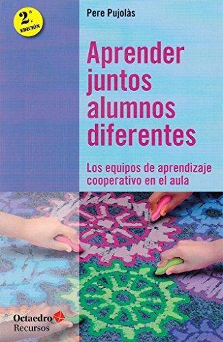 Aprender Juntos Alumnos (2ª Ed) Diferentes