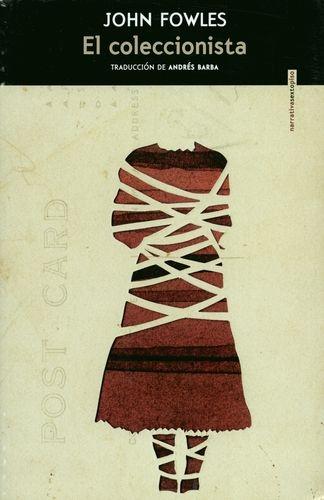 Coleccionista (2ª Ed), El