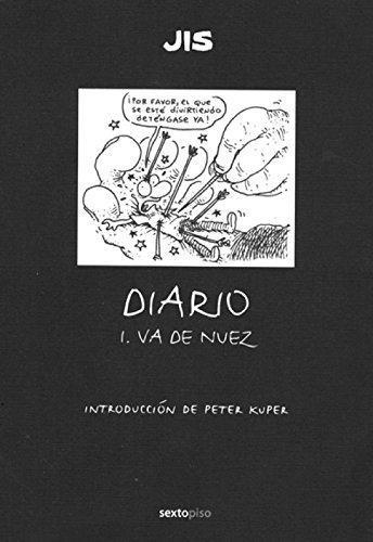 Diario I. Va De Nuez (Humor Ilustrado)