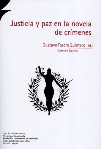Justicia Y Paz En La Novela De Crimenes