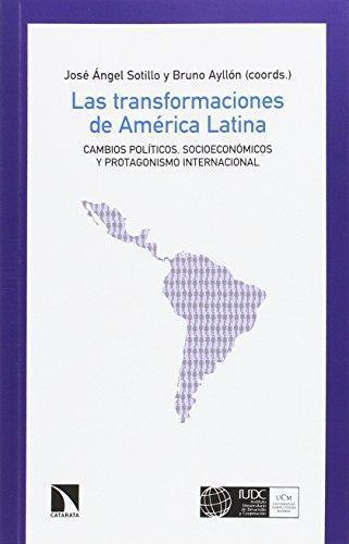 Transformaciones De America Latina, Las