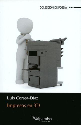 Impresos En 3D
