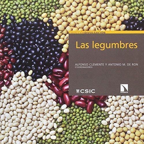 Legumbres, Las
