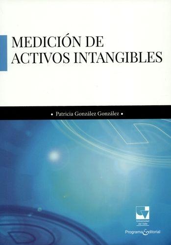 Medicion De Activos Intangibles