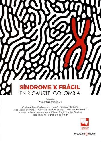 Sindrome X Fragil En Ricaurte Colombia